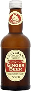 Fentiman's La Cerveza De Jengibre Tradicional (275ml) (Paquete de 6)