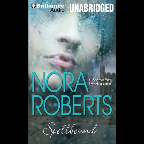 Spellbound audiobook cover art