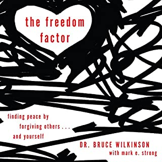 The Freedom Factor cover art