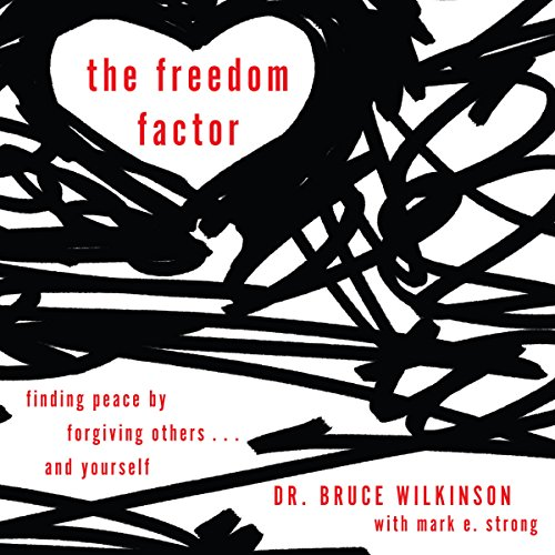 The Freedom Factor audiobook cover art