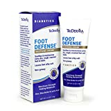 TriDerma Diabetics - Foot Defense Healing Cream 4 Ounce Tube