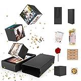 FORIZEN Pop Up Coffret Cadeau Surprise, Album-Photo, Creative DIY Explosion Boîte,...