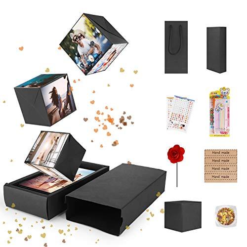 FORIZEN Explosion Box Scrapbook Creative