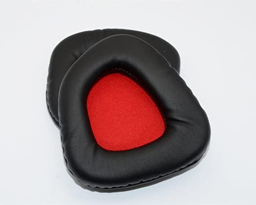 lowest YDYBZB Earpads Replacement Headphones Ear Cushion Cups Cover Ear online sale outlet online sale Pads Compatible with SADES A60 outlet sale