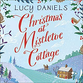 Christmas at Mistletoe Cottage Titelbild