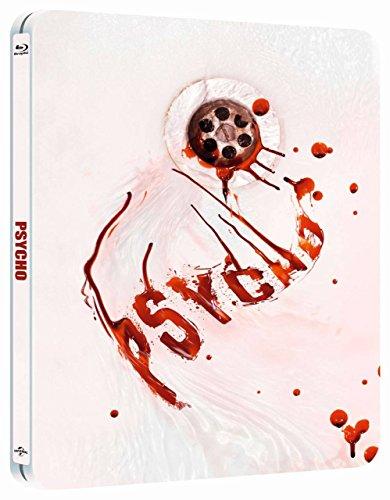 Psicosis - Edición Metálica Limitada [Blu-ray]