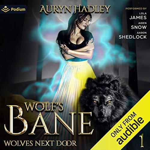 Couverture de Wolf's Bane