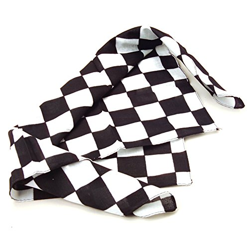 Checker Bandana
