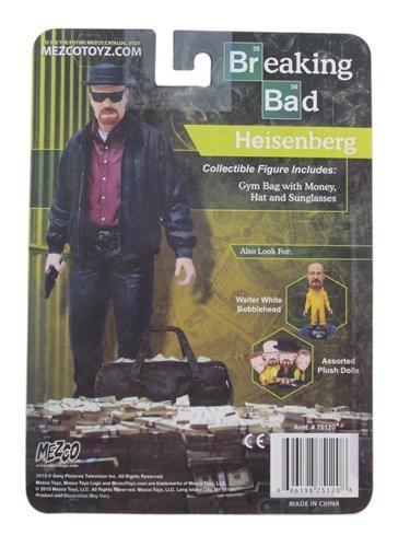 Breaking Bad - Figura de acción (MEZCO Toys JUL131895) 4