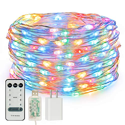 (35% OFF Coupon) Fairy Lights $9.74