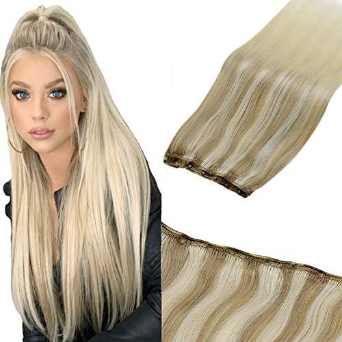 LaaVoo Micro Beads Hair Weft
