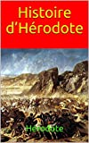 Histoire d'Hérodote (French Edition)