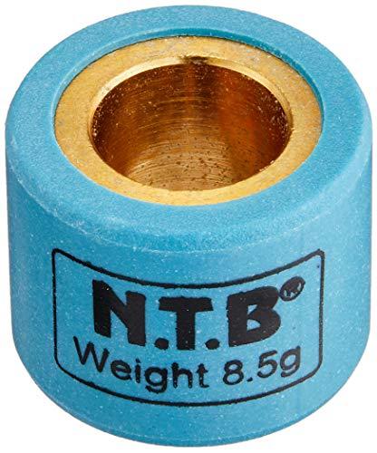 NTB(エヌティービー) WH16-8.5 ウエイトローラー