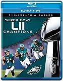 NFL Super Bowl LII Champions: The Philadelphia Eagles COMBO [Blu-ray]