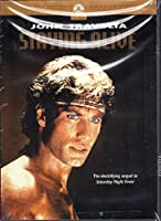 Staying Alive-Dvd