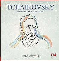 Seasons Op. 37a No. 6 June