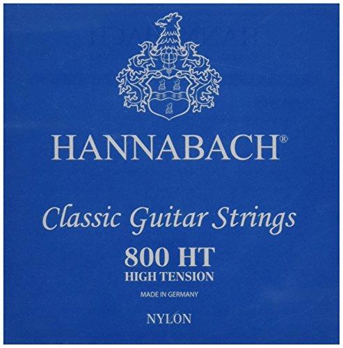 Hannabach 652387 - 800 HT