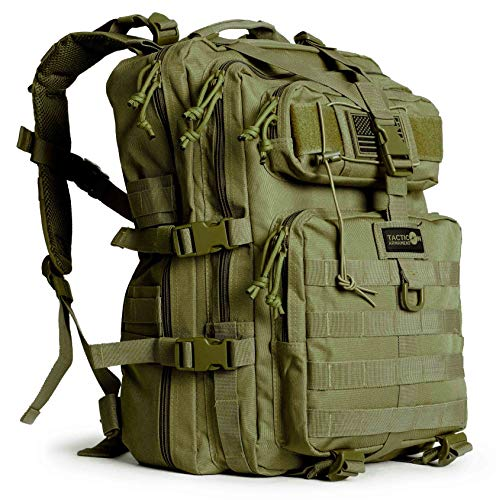 24BattlePack Tactical Backpack | 1 to 3 Day Assault Pack