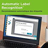 Zoom IMG-1 dymo labelwriter 550 stampante di