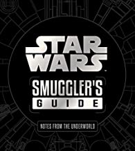 Star Wars: Smuggler's Guide (Deluxe Edition)