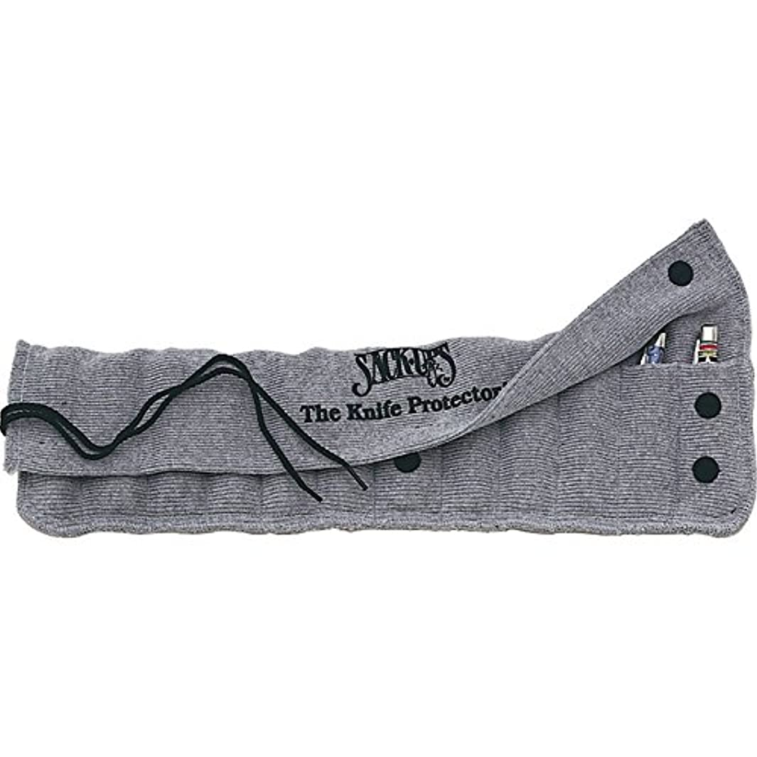 Sack-Ups AC 801 12 Piece Knife Roll Protector