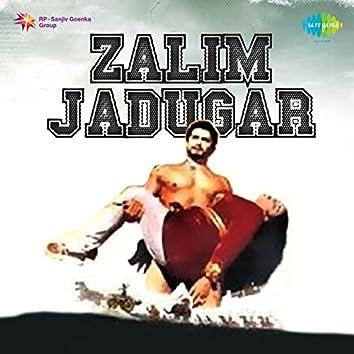 Zalim Jadugar (Original Motion Picture Soundtrack)