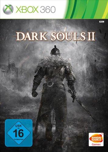Dark Souls Ii [Importación Alemana]