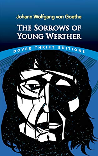 The Sorrows of Young Werther (Dover Thrift Editions)