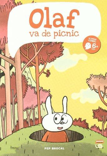 Olaf Va De Picnic (Mamut 6+)