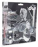 DW Drum Workshop SM991 - Morsetto a tom singolo W/V Memory Lock