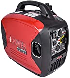 JEGS Performance Products 81963 Inverter Generator 1600W Surge...