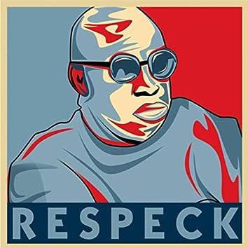 Respeck (feat. Big B, Talentd & Randy Boston)