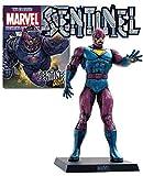Figura de Plomo Marvel Figurine Collection Especial SENTINEL
