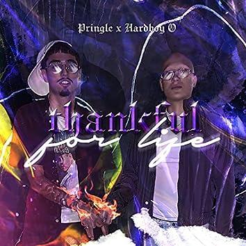 Thankful For Life (feat. HardBody O)
