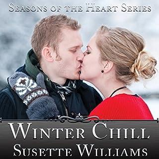 Winter Chill audiobook cover art