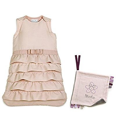 NioviLu Design Saco de dormir para bebé - Dimitra