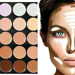 Boolavard® TM Concealer Masking Cream Camouflage Palette Cover Masking Makeup
