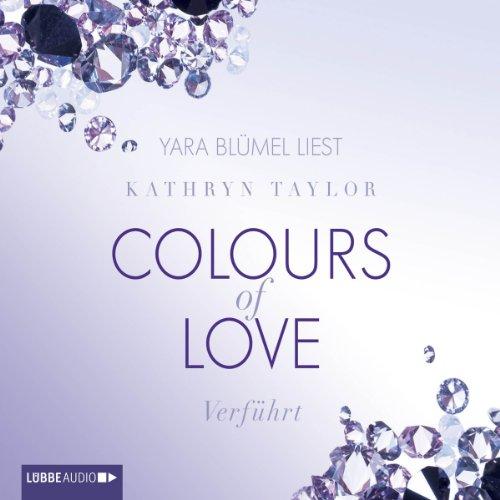 Verführt (Colours of Love 4) Titelbild