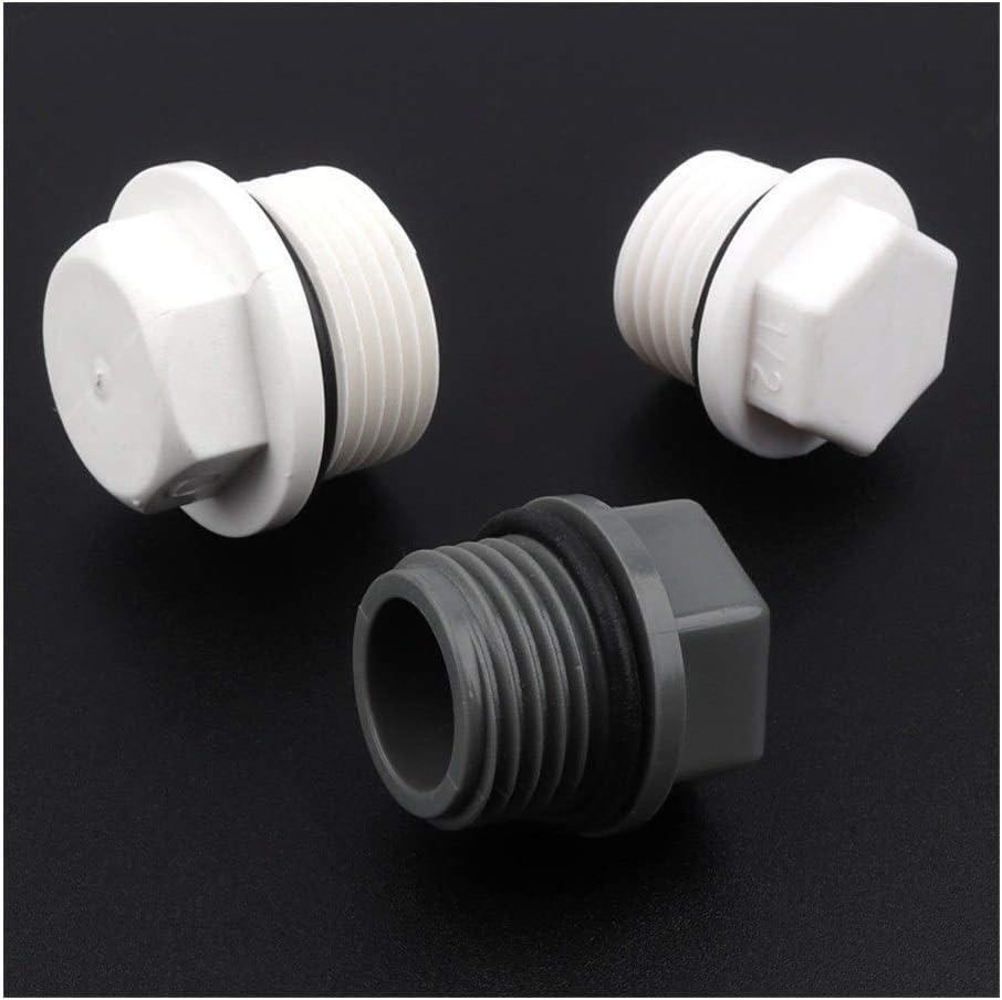 CPXUP-110 Conector de tubería 50pcs / Lot 1/2