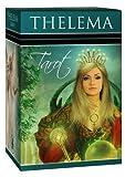 Thelema Tarot: 78 Full Colour Tarot Cards and...
