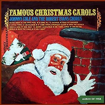 Famous Christmas Carols (Album of 1958)