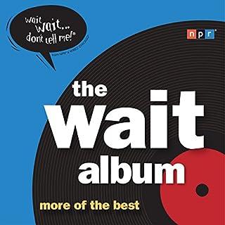 The Wait Album cover art