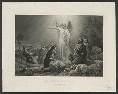 Star of Bethlehem Op.164