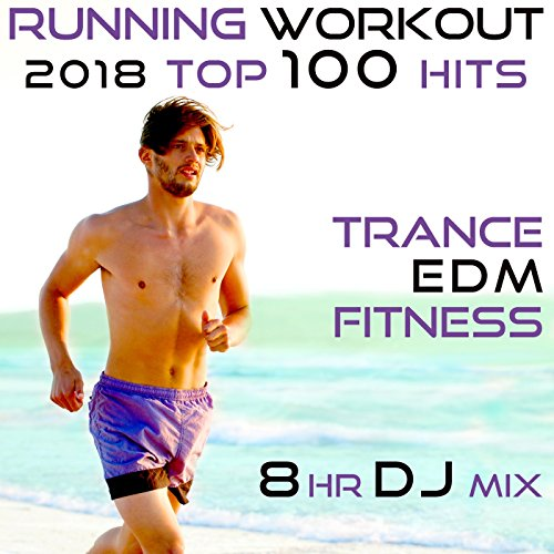 The Finish Line Is the Starting Point, Pt. 33 (138 BPM Fitness Running Trance DJ Mix)