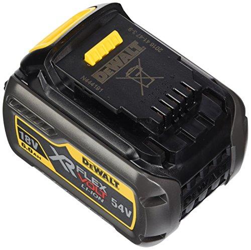 DeWalt dcb546de XJ batería 54V Xr 6Ah, 1pieza