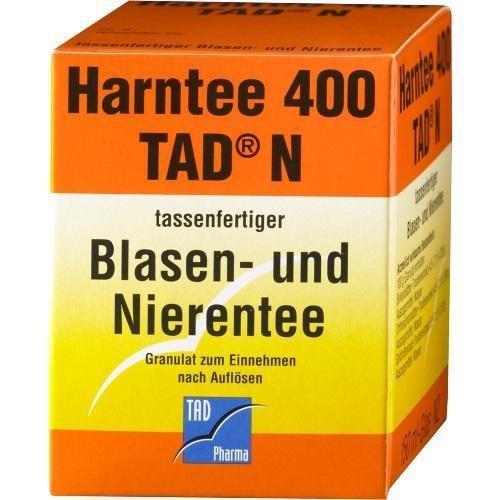 Harntee 400 TAD N Granulat, 150 ml
