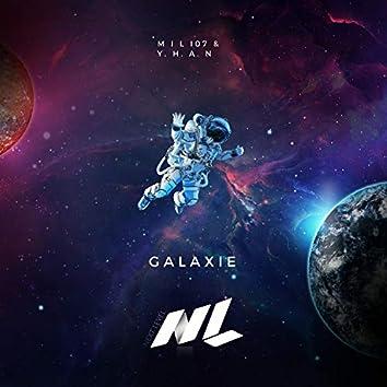 Galaxie (feat. M i l i 0 7 & Y.H.A.N)