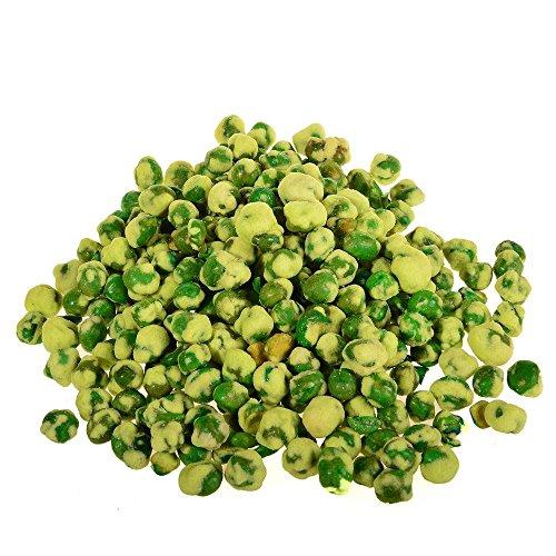 Grüne Erbsen 'Wasabi Art' (1000g)