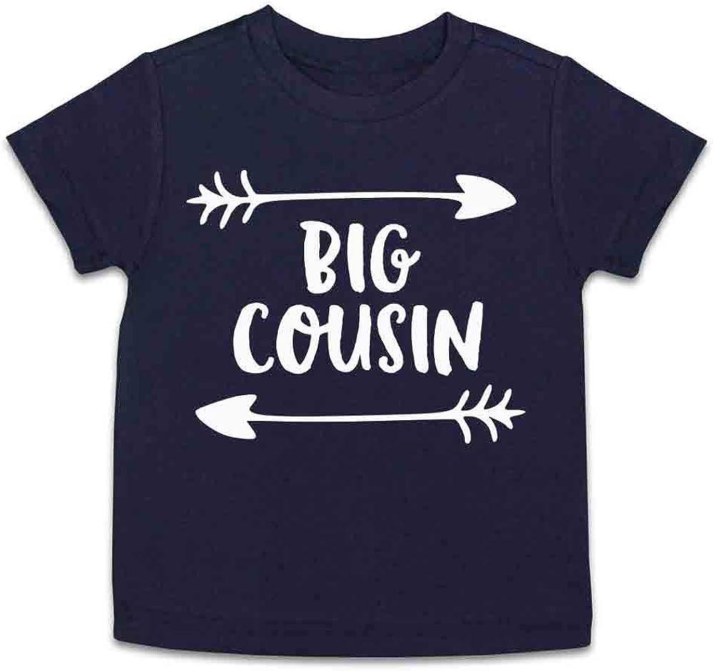 Big Cousin Tee Big Cousin Top Big Cousin Shirt