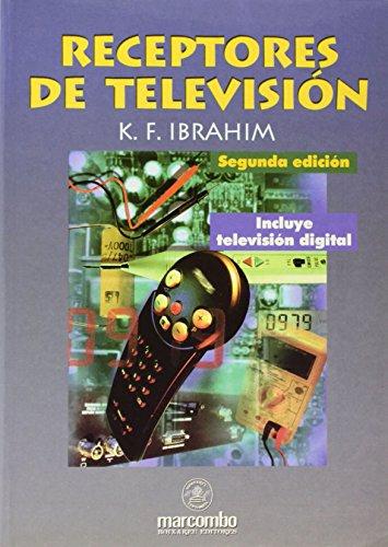 Receptores de television/ TV receivers